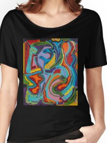 Try and Find Me Women's Relaxed Fit T-Shirt