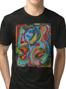 Try and Find Me Tri-blend T-Shirt