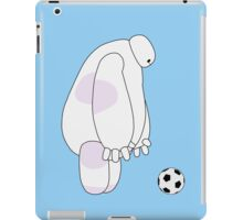 Big Hero 6 - Baymax (Light Blue) iPad Case/Skin