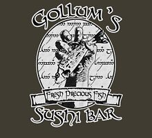 Gollum's Sushi Bar - Fresh Precious Fish Unisex T-Shirt