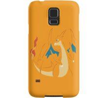 Mega Charizard Y Samsung Galaxy Case/Skin