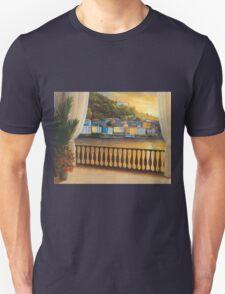 ITALIAN VIEW Unisex T-Shirt