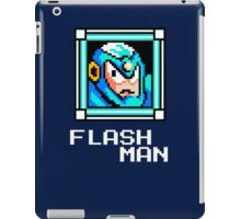 Flash Man iPad Case/Skin