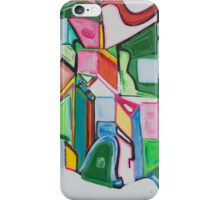 Images of Early Cubism iPhone Case/Skin