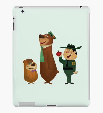 Yogi & Co. iPad Case/Skin