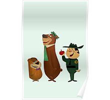 Yogi & Co. Poster
