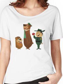 Yogi & Co. Women's Relaxed Fit T-Shirt