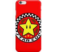 Star Cup iPhone Case/Skin