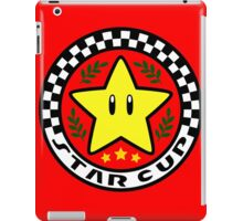 Star Cup iPad Case/Skin