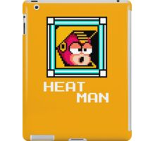 Heat Man iPad Case/Skin
