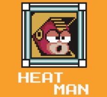 Heat Man by CavedIn