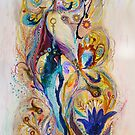 The Splash Of Life. Composition 4 by Elena Kotliarker