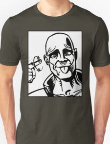 Gaga Face T-Shirt