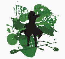 Akame ga Kill - Lubbock Shadow by Phaeyanor