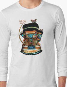Little Bear TShirt Long Sleeve T-Shirt
