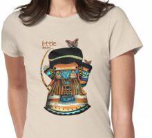 Little Bear TShirt Womens Fitted T-Shirt