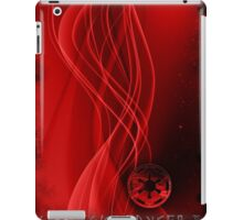 Sith Star Wars Red Space iPad Case/Skin