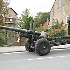 5.5 inch Field Gun by Edward Denyer