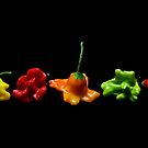 Peppers by jerry  alcantara