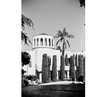 LA - Ten Photographic Print