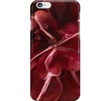Fake flower iPhone Case/Skin