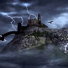 The Fortress by ruxique
