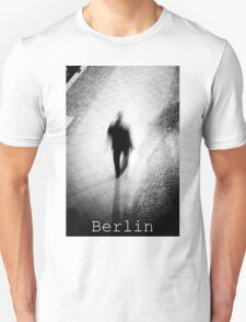 Berlin Streets 002 T-Shirt