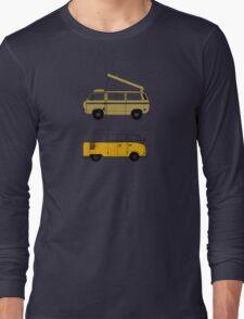Van Life Long Sleeve T-Shirt