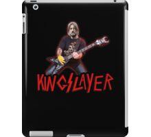 KING SLAYER - Jaime Lannister Game of Thrones iPad Case/Skin