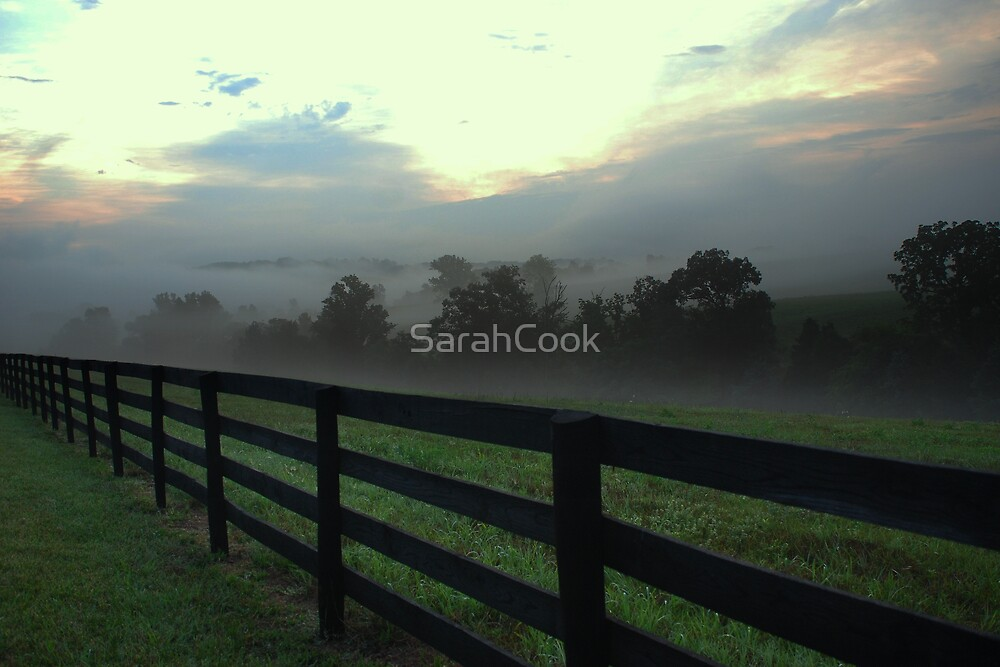 Simple Mornings by SarahCook