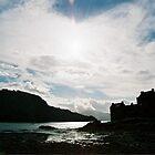 Eilean Donnan Castle by SarahCook
