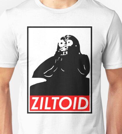 Ziltoid the Omniscient Unisex T-Shirt