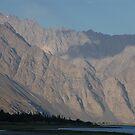 Pamirs, Tajikistan by Peter Gostelow