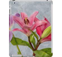 Two Tulips iPad Case/Skin