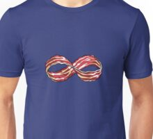 The Shirt of Infinite Bacon Unisex T-Shirt