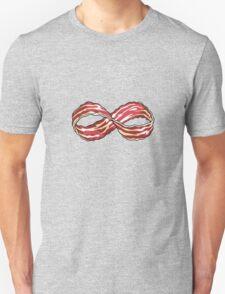 The Shirt of Infinite Bacon T-Shirt