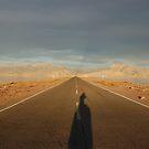 Leaving Iran by Peter Gostelow