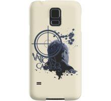 Vatican Cameos - BBC Sherlock [John Watson] Samsung Galaxy Case/Skin