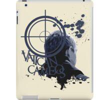 Vatican Cameos - BBC Sherlock [John Watson] iPad Case/Skin