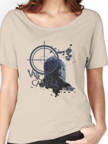 Vatican Cameos - BBC Sherlock [John Watson] Women's Relaxed Fit T-Shirt