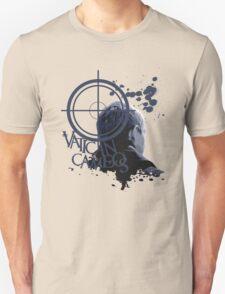 Vatican Cameos - BBC Sherlock [John Watson] T-Shirt