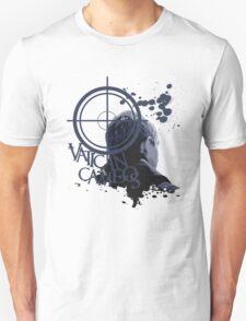 Vatican Cameos - BBC Sherlock [John Watson] Unisex T-Shirt