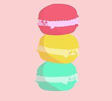 """Macaron"" by AliyaStorm"
