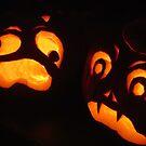 Jack-O-Lanterns, Surrey, BC by satsumagirl