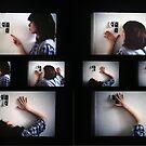 Matons, matons, les photomaton ! (2) by Pascale Baud