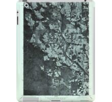 Maine USGS Historical Map Mars Hill SW 806886 1975 24000 iPad Case/Skin