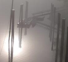 Misty Morning 2 by satsumagirl