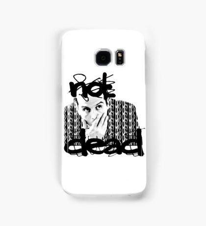 Not dead. - Sherlock BBC [Jim Moriarty] Samsung Galaxy Case/Skin