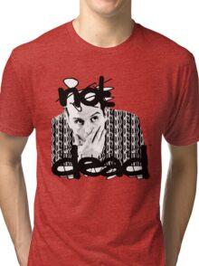 Not dead. - Sherlock BBC [Jim Moriarty] Tri-blend T-Shirt