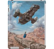 The Time Job iPad Case/Skin